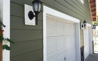Passaic County Commercial Panel Siding