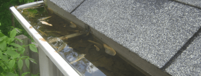 NJ Gutter Repair