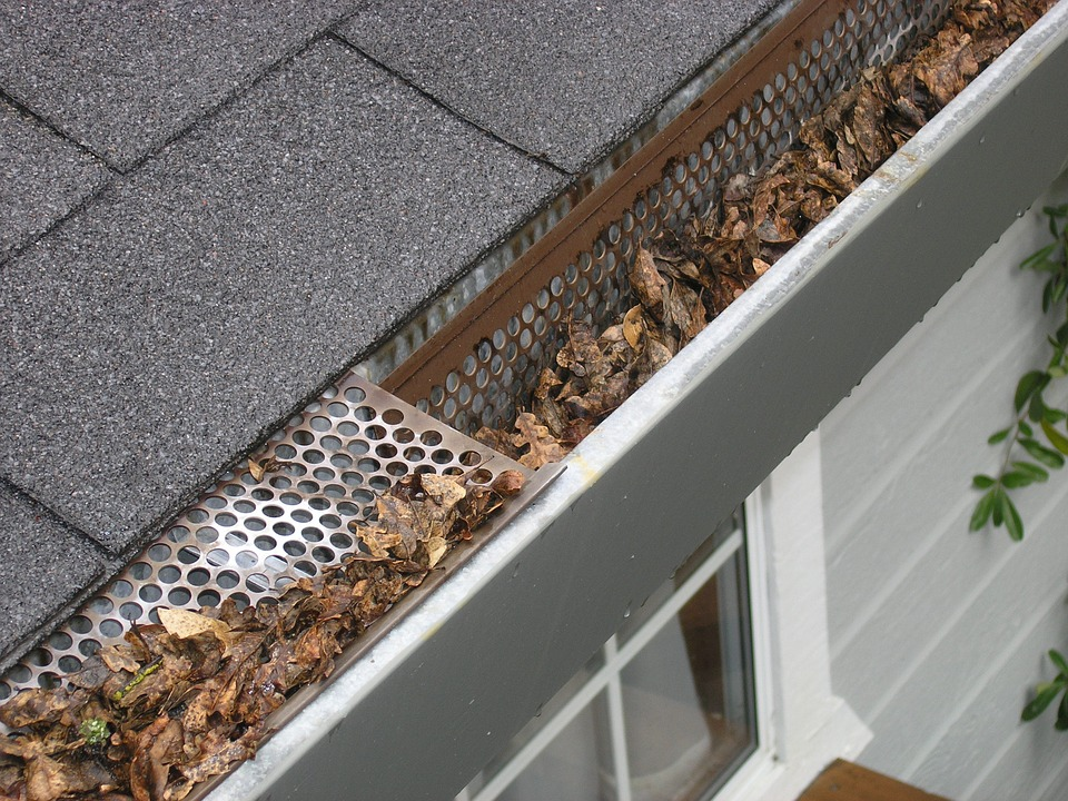 North Haledon Gutter Cleaning Service