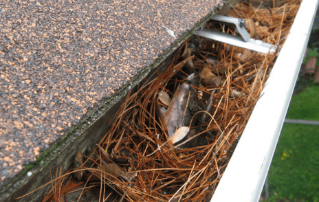 Piscataway Gutter Cleaning