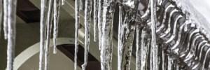 Passaic County Frozen Gutters Service
