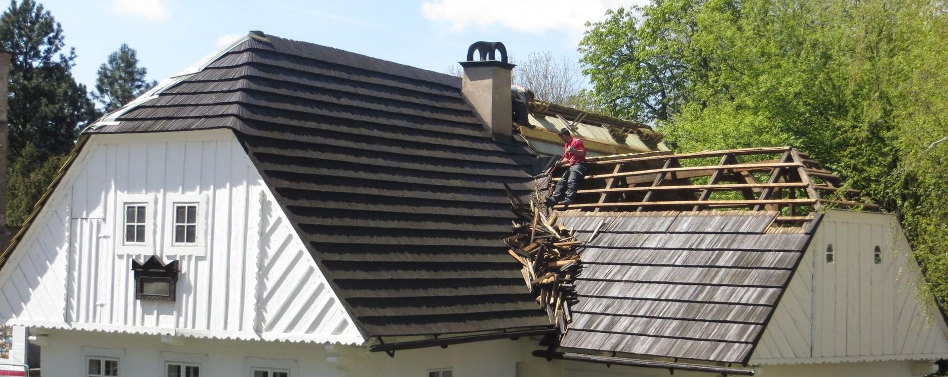Bergen County Roof Repair Nj Roofing Contractor