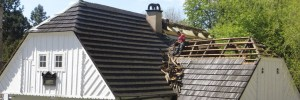 Roofer in Clifton