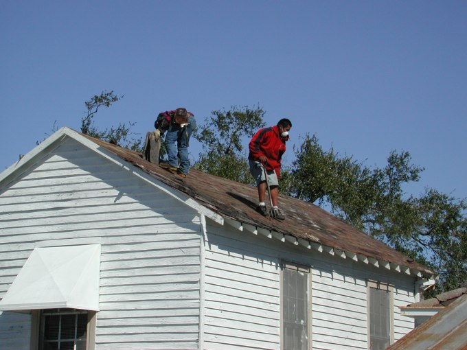 Passaic County Roof Repair Contractor