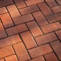 Local Union County Brick Pavers Installation
