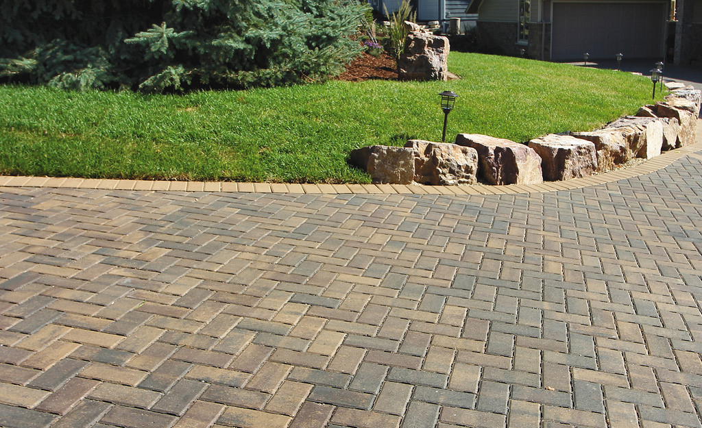 Somerset County Pavers
