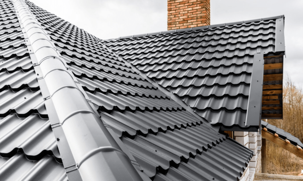 Somerset County Metal Roofing