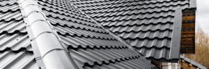 Bergen County Standing Seam Metal Roofing