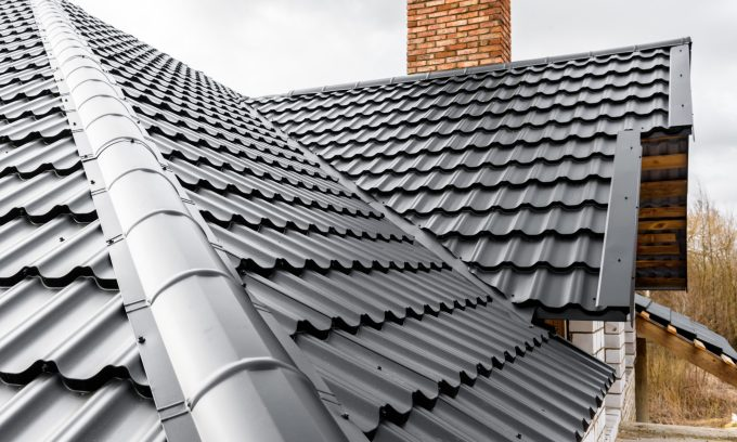 Passaic County Metal Roofing