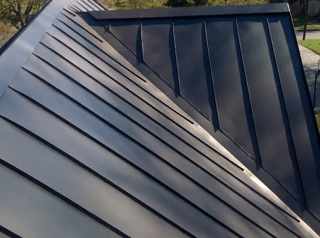 Monmouth County Metal Roofing