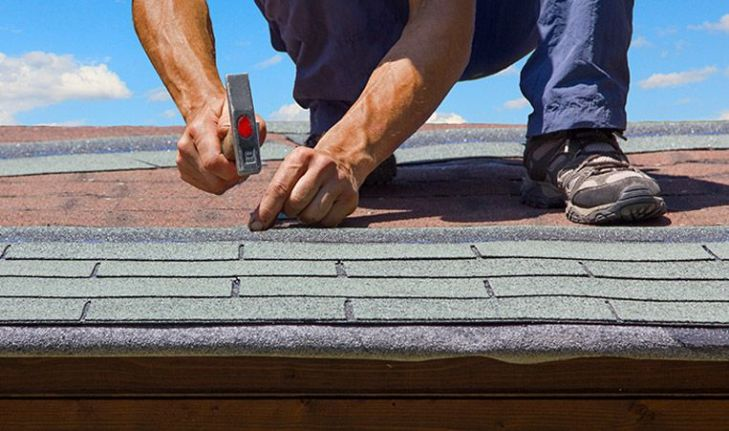 Somerset County Roof Installation