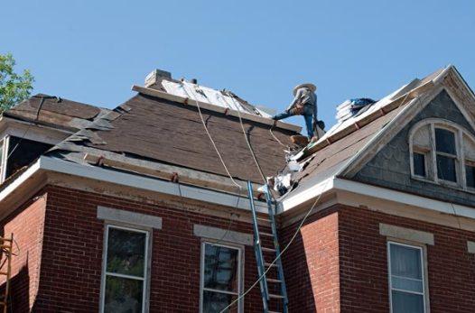 Somerset County Roof Repairs