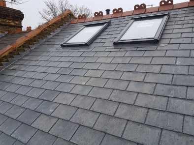 Hunterdon County Roofer