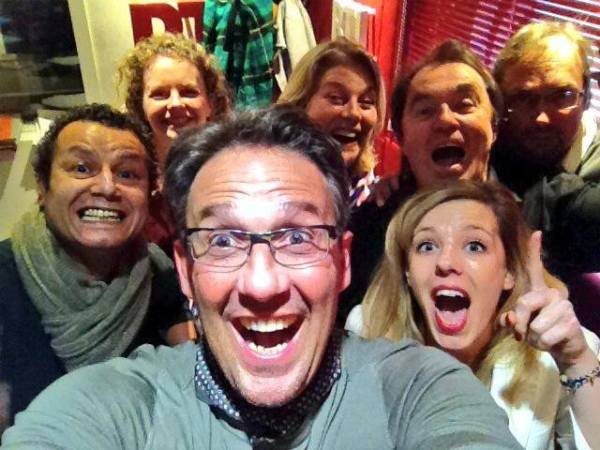 Julien-courbet-selfie-team