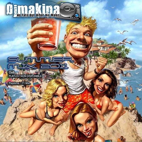 Summer Mix 2011 500 pxl