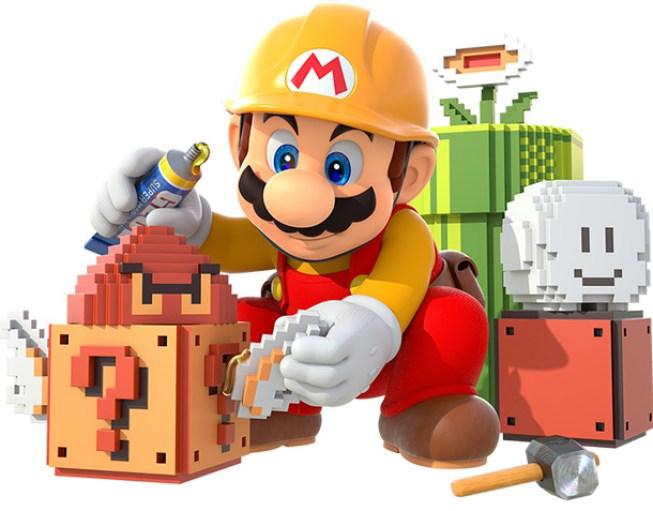 mario-builder