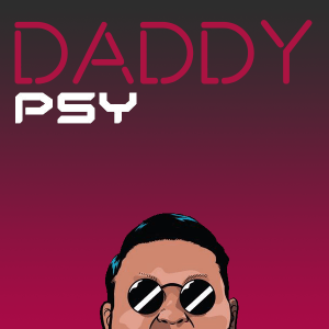 PSY feat. CL of 2NE1 - DADDY