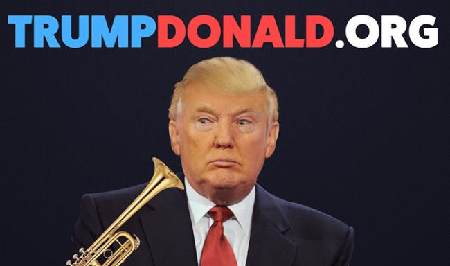 TrumpDonald org 01