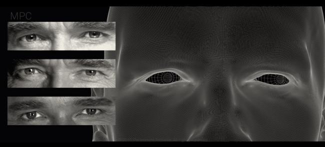 MPC Terminator Genisys VFX