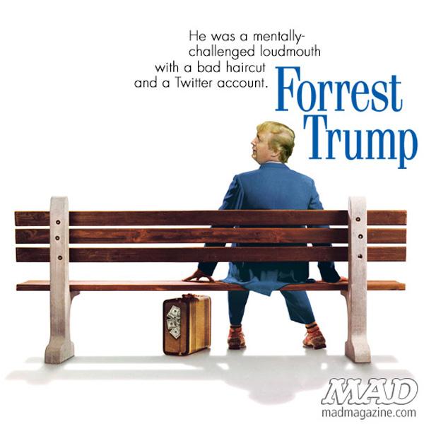 forrestTrump