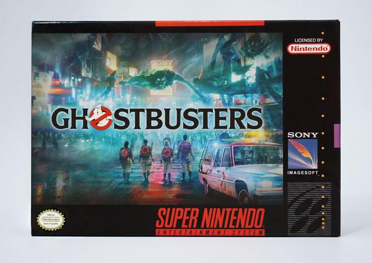 snes-ghostbusters