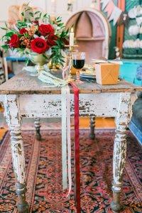 Dee Kay Events - Alexis June Weddings - NYC Vow Renewal - NJ Wedding Planner