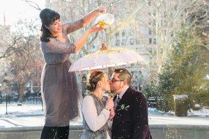 Dee Kay Events - Alexis June Weddings - NYC Vow Renewal - NJ Wedding Planner - Wow Renewal