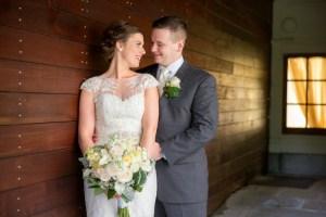 Dee Kay Events ǀ NYC Modern Vintage Wedding ǀ NJ Wedding Planner ǀ Idalia Photography ǀ Grey & Yellow Wedding