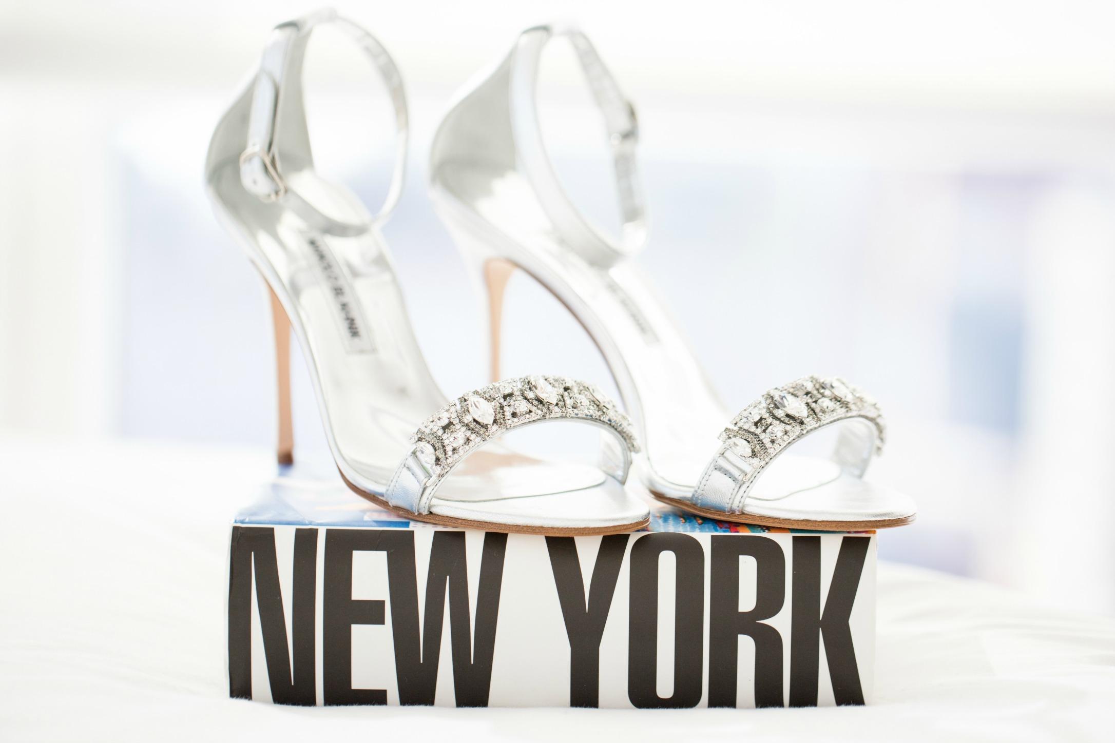 NYC Chic Winter Wedding ǀ Dee Kay Events ǀ Wedding Consultant ǀ Wedding Design