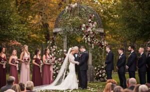 Jasna Polana Wedding - Dee Kay Events - NJ Wedding Planner -Shilliday Photography