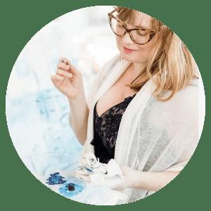 Lauryn Ahern NJ Woman-Owned Wedding Businesses