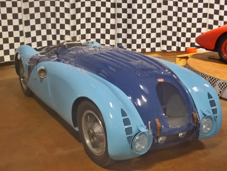 002 - 1936 Bugati 57G