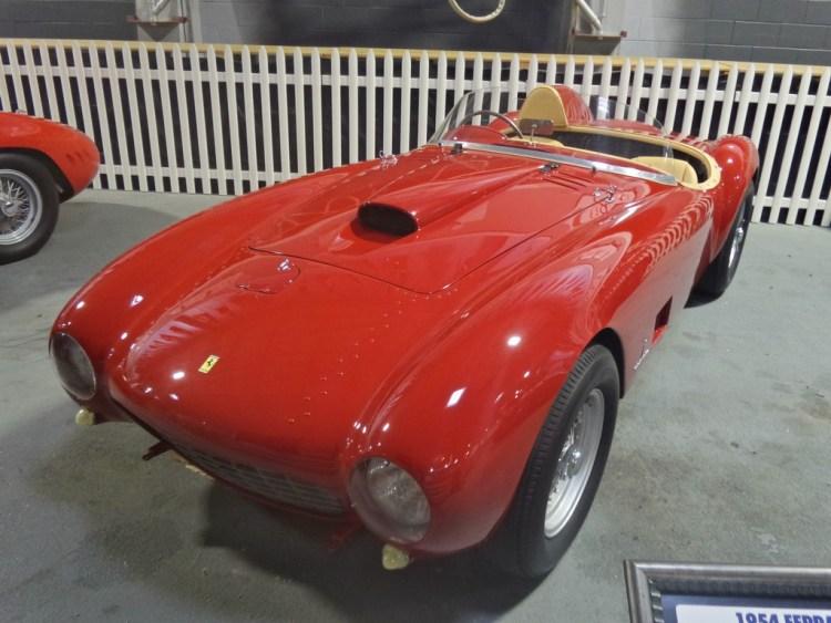 008 - 1954 Ferrari 375MM