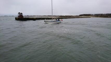Maxi 77 Lavvandet og pålandsvind Rønnerhavnen (6)
