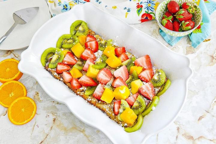easy-mango-french-toast