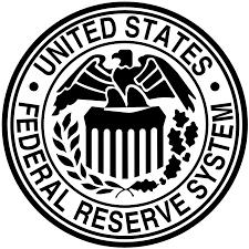 United States Federal Reserve Logo