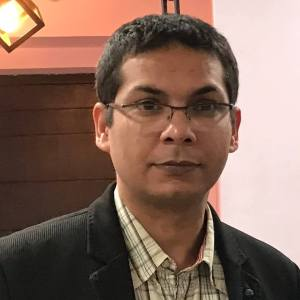 Apoorv Durga, Ph.D.   Strategic Advisor   Deep Analysis