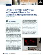 COVID - An Information Management Boom? | Deep Analysis