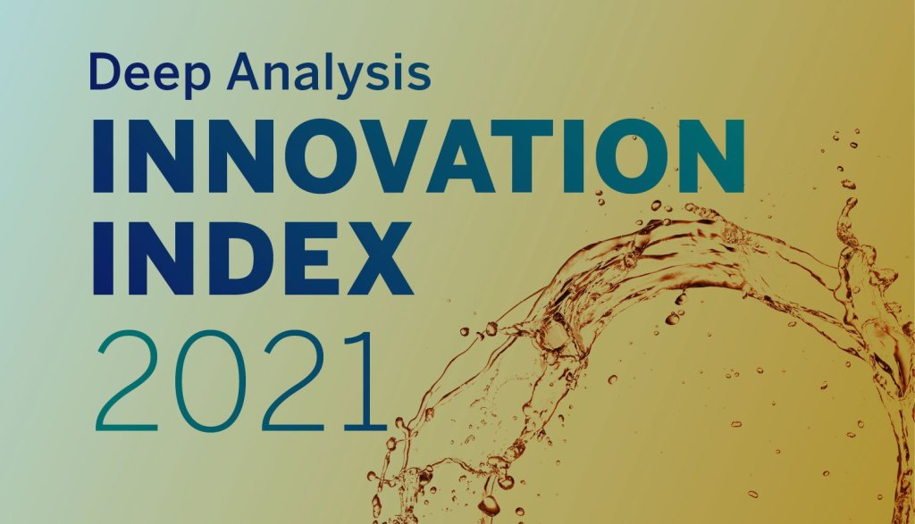 Innovation Index 2021 | Deep Analysis