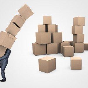 Unpacking – BoxWorks 21