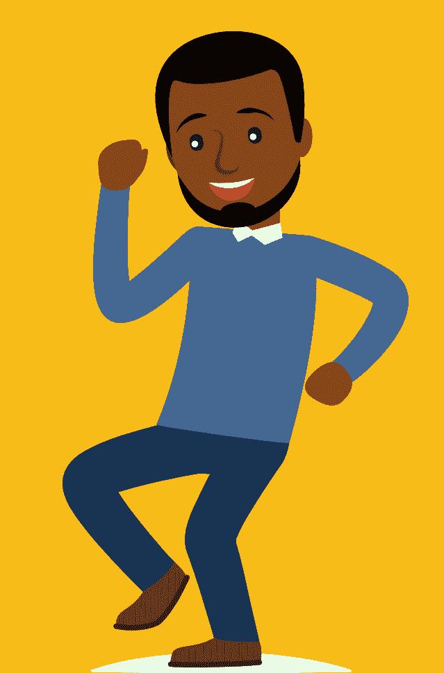 We have happy web design clients in Kenya