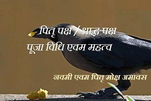 Pitru-Mahalaya-Paksha-Shraddh
