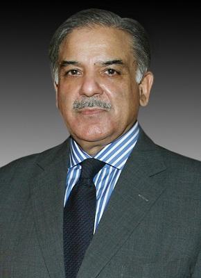 Shehbaz Sharif Biography