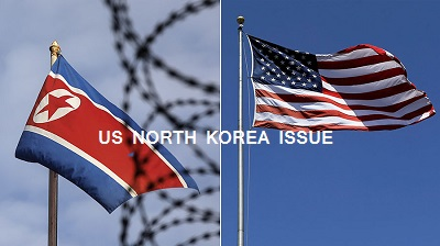 us north korea issue