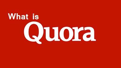 quora site