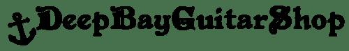 DeepBayGuitarShop