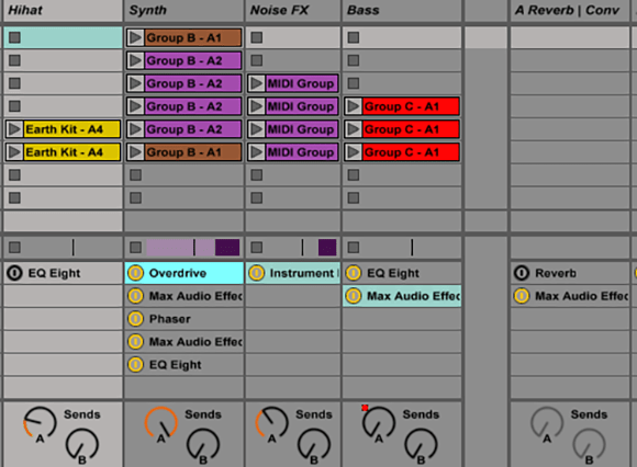 Secret Feature in Ableton Live – Deep Data Loops