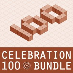 Celebration 100 Bundle <br><br>&#8211; 453 Loops &#038; One-Shots (Chords, Vocals, Claps, Kicks, Hihats, Synth-Percussion-Sequences), 1 Construction Kit, 500 MB, 24 Bit Wavs.