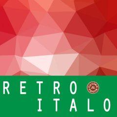 Retro Italo <br><br>– 10 Themes (WavMIDI), 24 Bit Wavs.