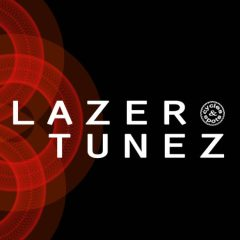 Lazer Tunez <br><br>– 15 Construction Kits (192 Wav Loops & MIDI Files), 300 MB, 24 Bit Wavs.